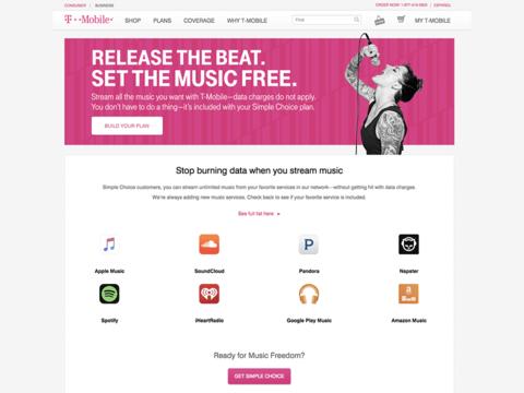 Spotifyの無料プランはどのくらい使えるのか試してみた