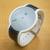 ソニーの電子ペーパー時計「FES」超かわいいホワイトモデル