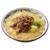 丸亀製麺「肉たまあんかけうどん」 玉子あんかけと甘辛牛肉