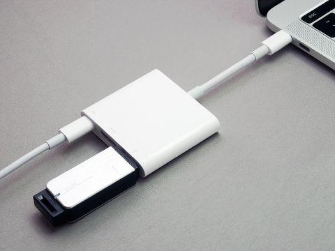 新MacBook Proのキーボードで原稿を書いてみた