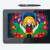 ワコムが4KでAdobe RGB 94%カバーの15.6型ペンタブ