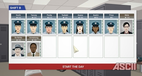 「This is the Police」:Steam