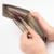 1万円ラクダ革財布がとっても使いやすい件