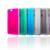 純日本製、宝石のような色あいが目を引くiPhone 7/7 Plusケース