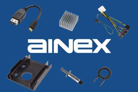 自作サプライメーカー最大手AINEX大全