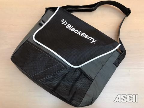 BlackBerry キオスク