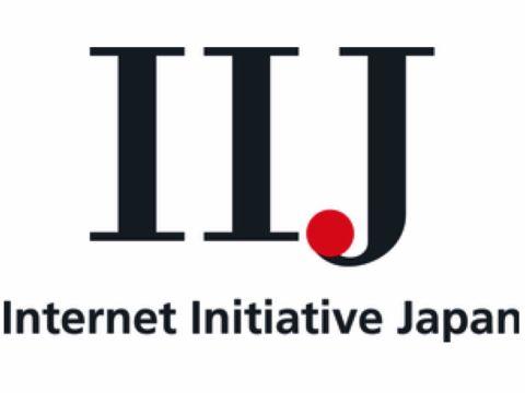 IIJ 3