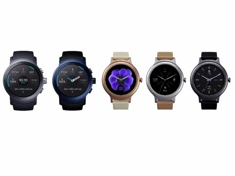 Android Wear 2.0、単独Wi-Fi通信を備え、端末いらずに