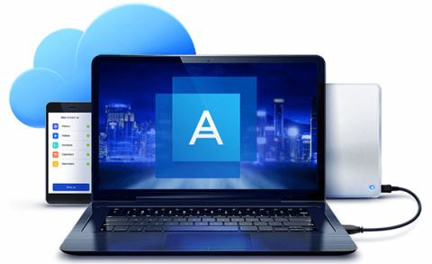 Acronis true image 2017 new generation review