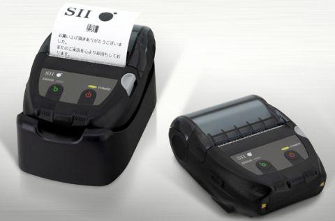 SII、MP-B20