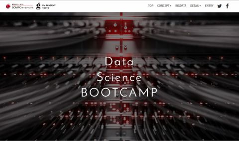 DATA SCIENCE BOOTCAMP
