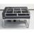 DIYの本格家具、大型作品が作れる80W CO2組み立て式レーザー加工機