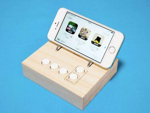 iPhoneで使えるミニレジが即売会で便利そう