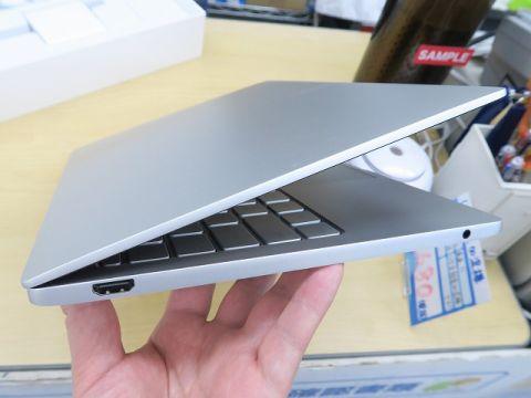 「Mi Notebook Air 12」