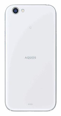 AQUOS R SH-03J