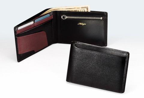 competitive price c8ec2 e4059 パスポート入る ポケットサイズ革財布が安い - 週刊アスキー