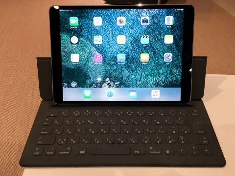 iPad Pro 10.5の進化にまずは一安心、ただし真の姿はiOS 11待ち