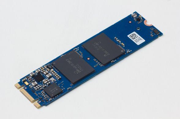 Optane Memoryの32GBモデルの販売が始まった。Optane  Memoryは、ストレージ向けのキャッシュソリューションで、主にHDDのキャッシュとして利用することを想定した製品
