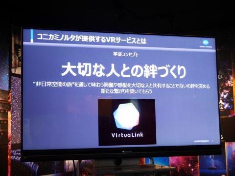 VirtualLink