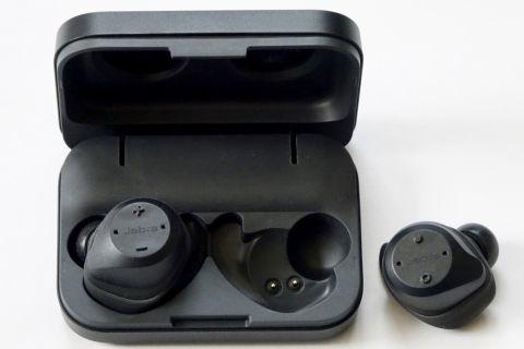 3万円で心拍センサー付き完全ワイヤレスイヤフォンは音もバランスよい