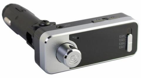 オウルテック、Bluetooth-FMトランスミッター