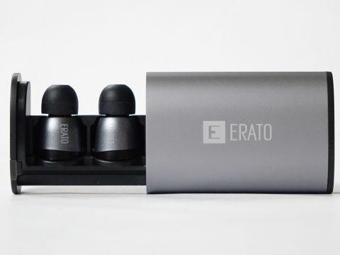 高級な完全ワイヤレスイヤフォン「APOLLO 7s」は音質と軽さを両立