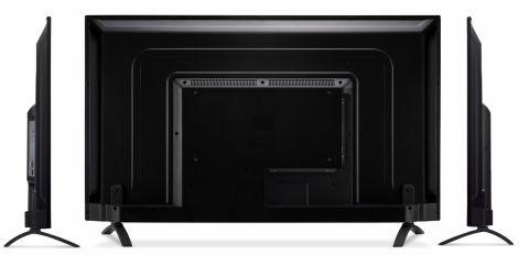 エイサー48.5型4Kディスプレー
