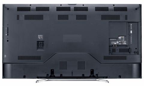 77V型有機ELテレビ