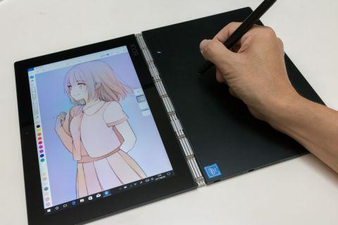 5万円台PCと無料ソフト「pixiv Sketch」ではじめるイラストの世界 ...