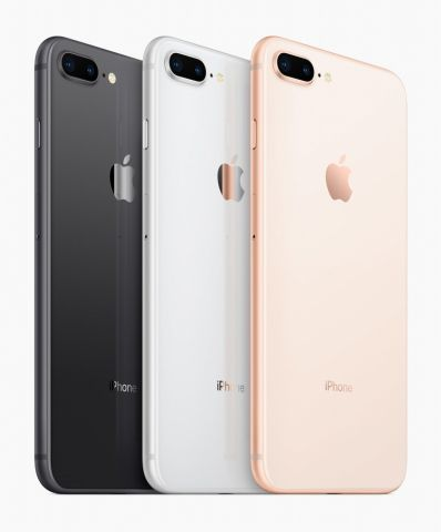 キミに伝えたい! iPhone 6/6s→iPhone 8で得られる7つのメリット ...