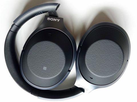 ソニー新ワイヤレスヘッドフォンはエンジニアリングの良さを詰め込んでいた