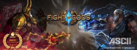 Fight of Gods」:Steam