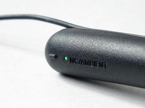 ソニーのBluetoothイヤフォン「WI-1000X」はひとつ到達点といえる完成度