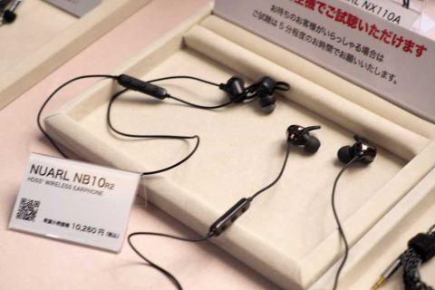 ヘッドフォン祭(小林撮影)