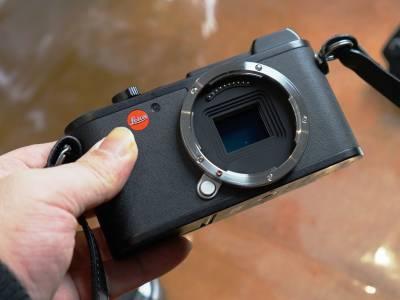 撮像素子はAPS-Cセンサー