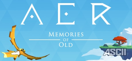 「AER Memories of Old」:Steam