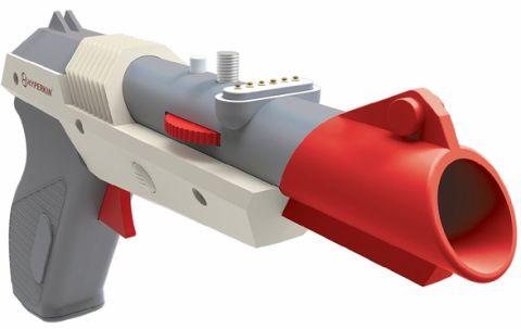 アスクHyper Blaster for VIVE Tracker