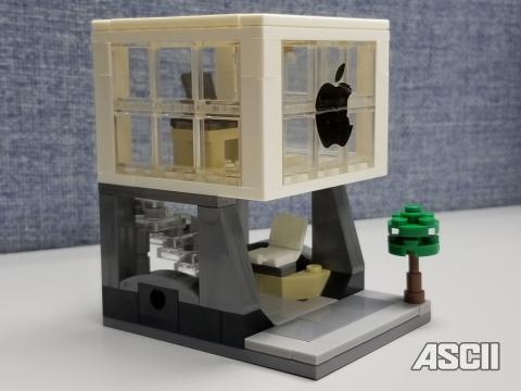 スマホメーカー レゴ