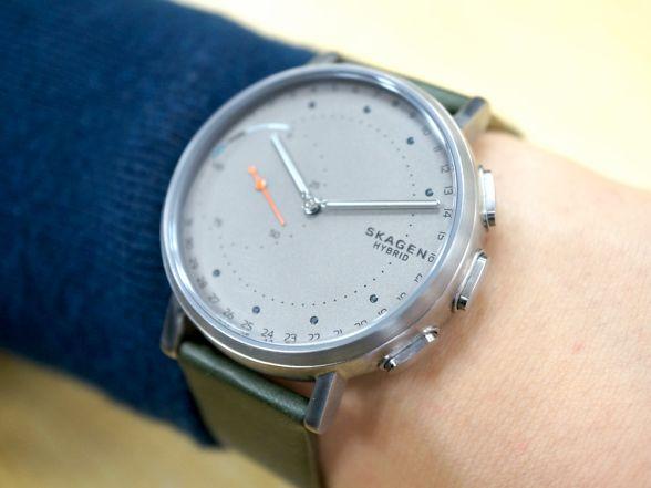 finest selection 1781f a8d0c ASCII.jp:スマートウォッチこそ社会人にオススメの腕時計 ...