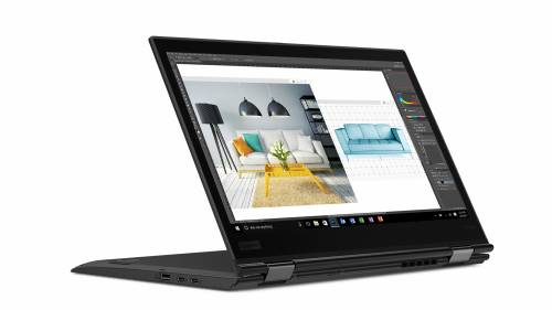 「ThinkPad X1 Yoga」