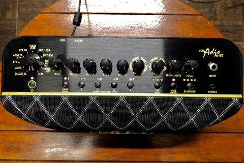 ギタリストならこれ一台でOK VOXアンプ「Adio Air GT」が安い