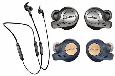 Jabra Elite3モデル