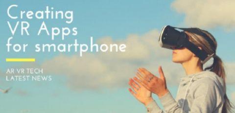 Mogura VR スマホVRアプリ開発セミナー開催