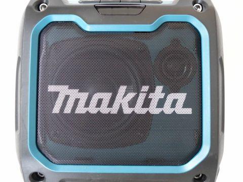 マキタのスピーカー「MR200」は音も仕様も構造も斜め上だった