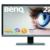Amazonセール速報:HDR対応、BenQの27.9型4Kモニターが10日まで安い!