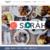 メニュー単位で飲食店の検索できる「SARAH」約2000万円の資金調達開始