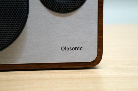 ソニー・BOSEに音で勝つ 新OlasonicのBluetoothスピーカー