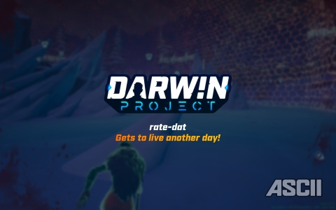Darwin Project」:Steam