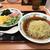 日高屋「黒酢しょうゆ冷し麺」なぜ「冷やし中華」と言わないのか