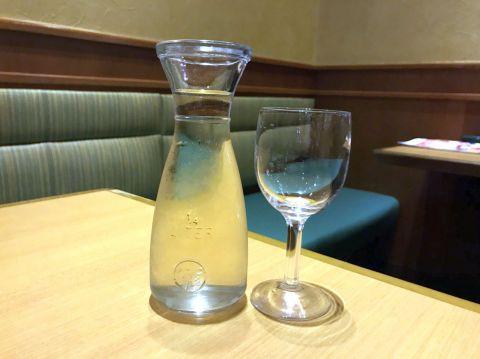 ファミレスで飲むならサイゼリヤが安くておいしくて最高すぎるっ!
